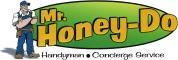 Mr Honey-Do Logo